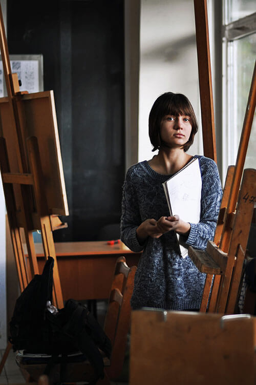 gapyear arte e creatività