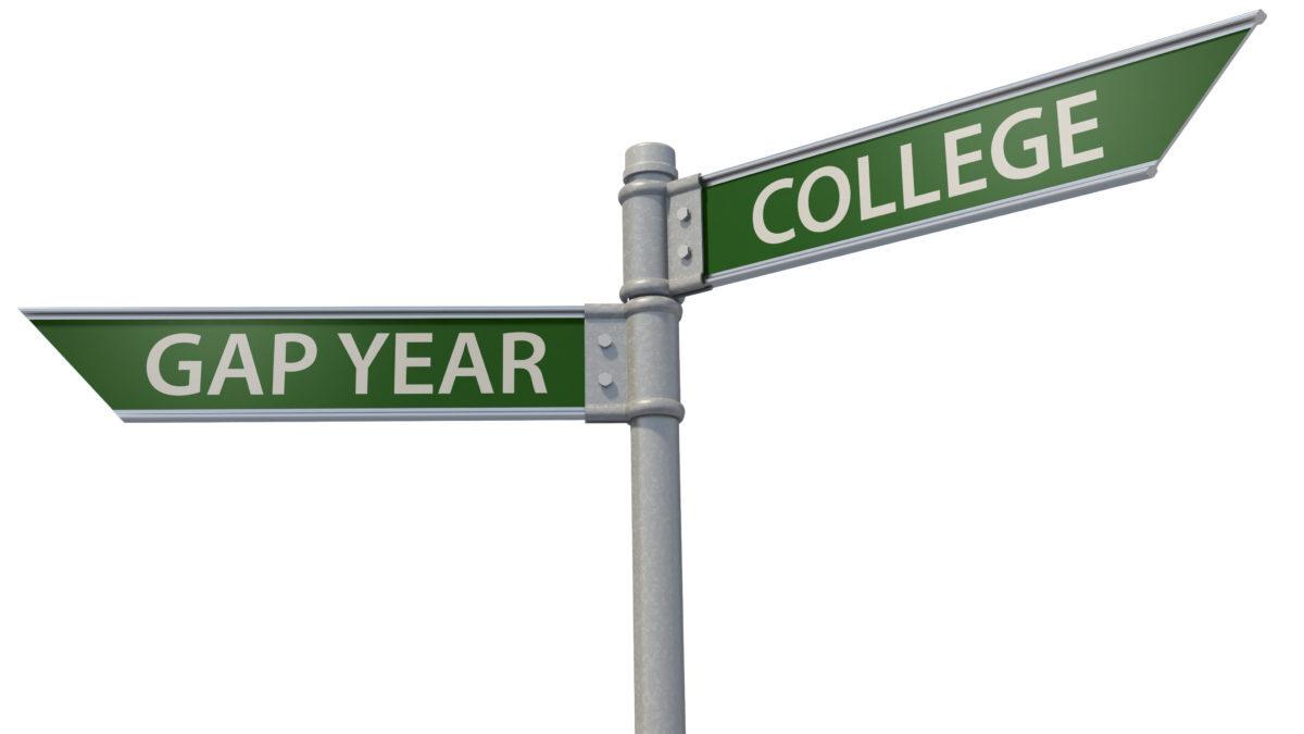 Gap Year in tempi di COVID? Un boom inaspettato.